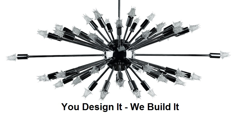 You Design It And We will Build it!
